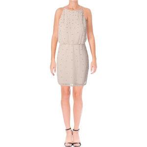 Aidan by Aidan Mattox Womens Party Dress $220